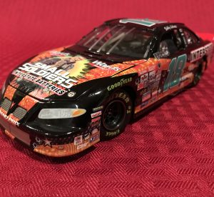 Bobby Labonte #18 Small Soldiers 1998 Pontiac Elite