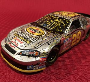 Kevin Harvick #29 Personal All Star Win 2007 Monte Carlo SS