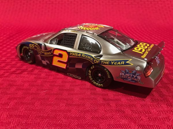 Rusty Wallace - 2004 Intrepid