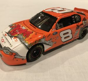 Dale Earnhardt Jr #8 Looney Tunes Rematch 2002 Monte Carlo Elite